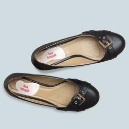Etichette per scarpe / Casa di riposo
