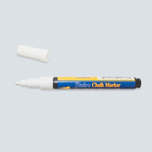 Pennarello a gesso liquido - Bianco