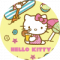 Hello Kitty BLU