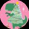 Natale pazzerello Dinosauri, Unicorni ecc...