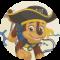 Paw Patrol Pirata
