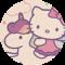 Hello Kitty Unicorno
