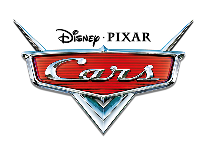 Logo Cars Disney