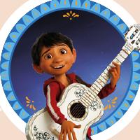 Coco di Disney