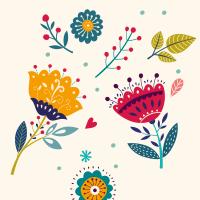 Motivo Florale