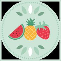 Fruta di estate