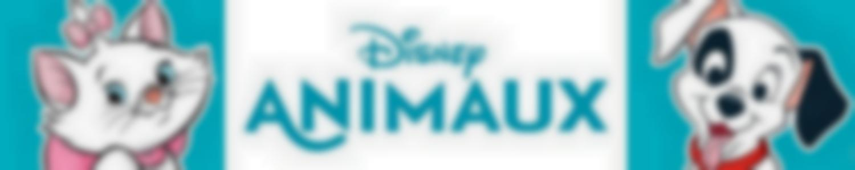 Gli prodotti Disney Animali