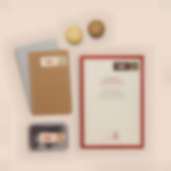 3 pacchetto etichette casa riposo adesivi oggetti bis