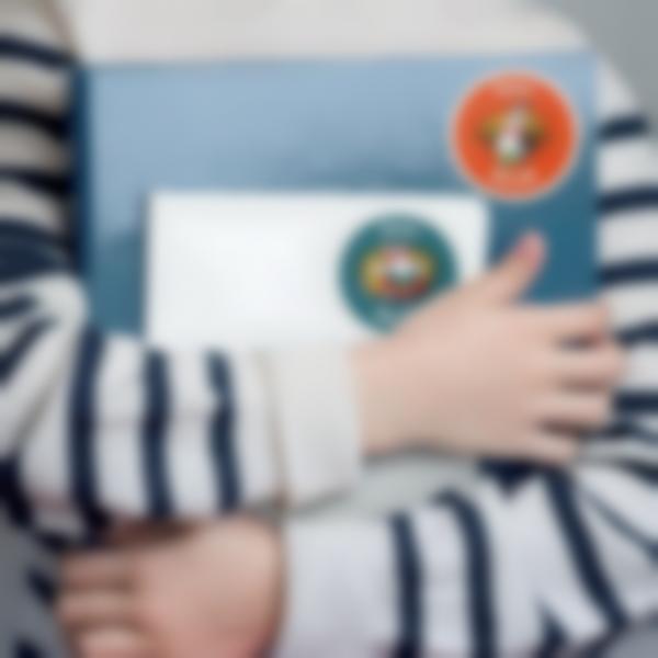 4 etichetta rotonda personalizzata oggetti