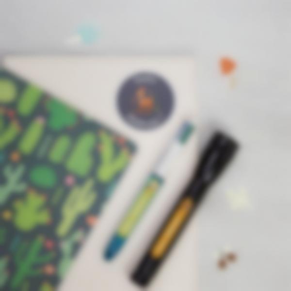 6 pacchetto viaggio scolastico etichette oggetti