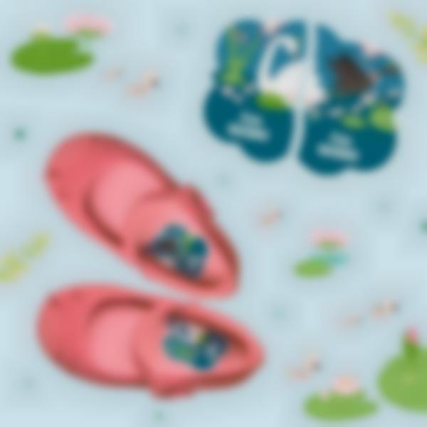 etichette intuitive per scarpe cigno 2 1