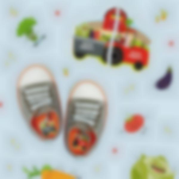 etichette intuitive per scarpe fattoria 1