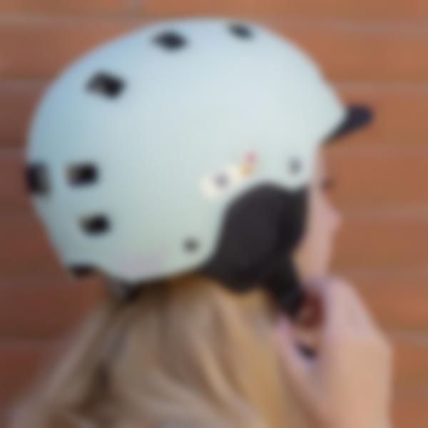 etichette personalizzate per biciclettara