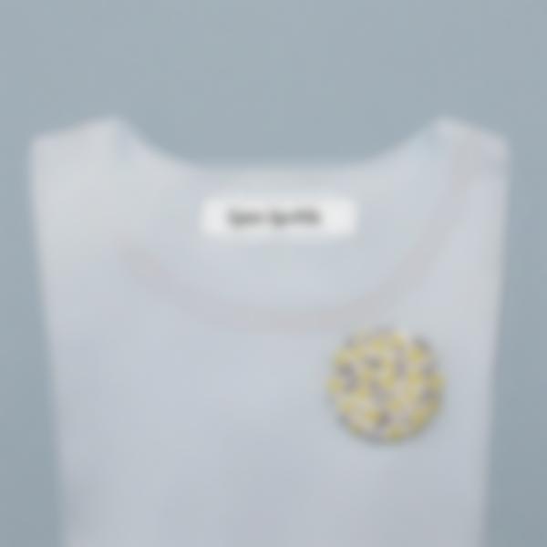 etichette termoadesive vestiti bianche 3