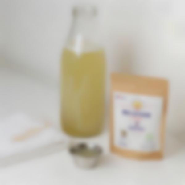 lessive zero dechet savon marseille