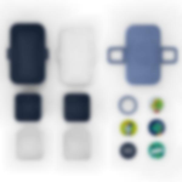 lunchbox bambini monbento tresor blu infinity 03