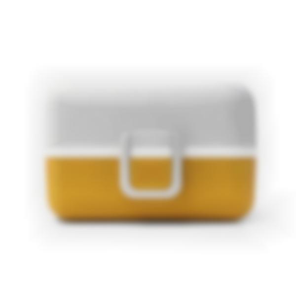 lunchbox bambini monbento tresor giallo moutarde 01