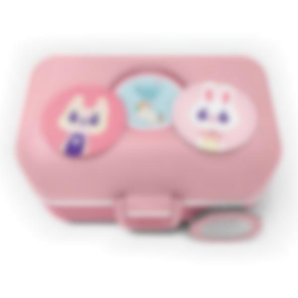 lunchbox bambini monbento tresor rosa blush 02