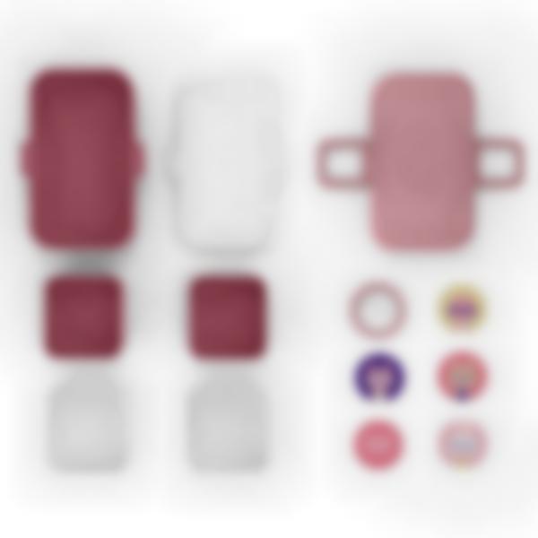 lunchbox bambini monbento tresor rosa blush 03