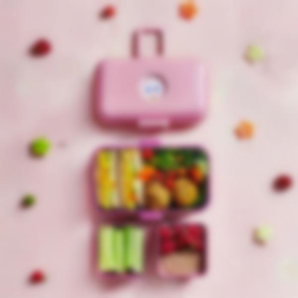 lunchbox bambini monbento tresor rosa blush 1