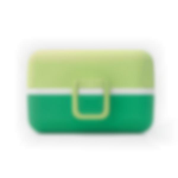 lunchbox bambini monbento tresor verde apple 01