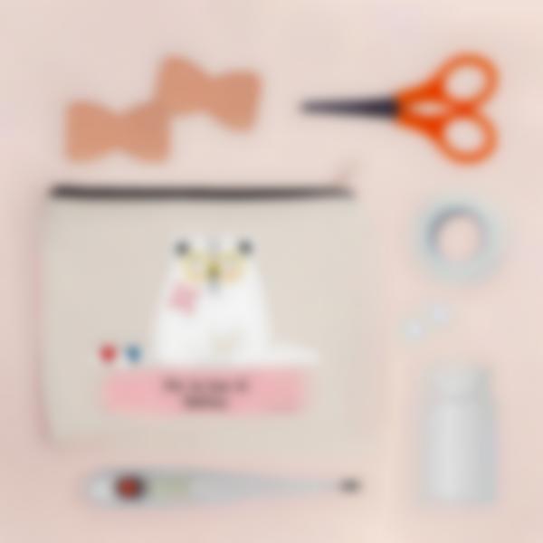 pronto soccorso personalizzata gatto 2