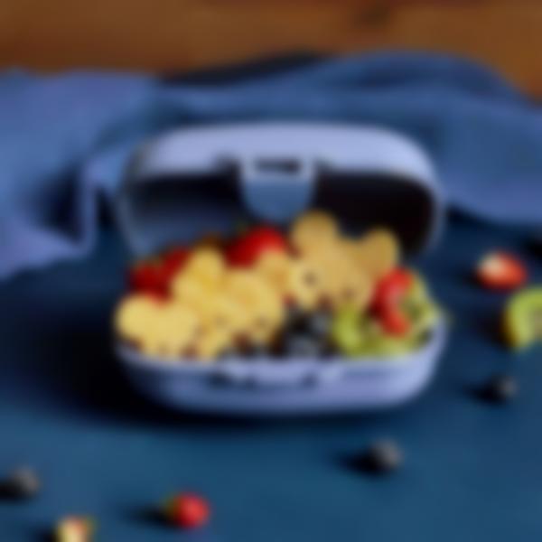 scatola della merenda monbento gram blu