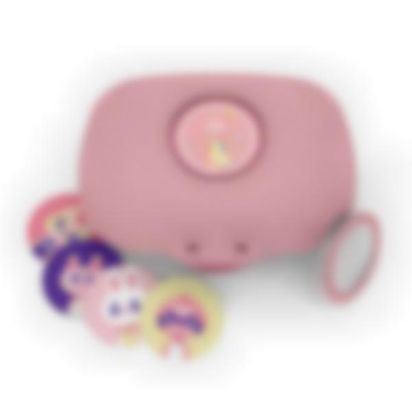 scatola della merenda monbento gram rosa blush unicornio 02 1