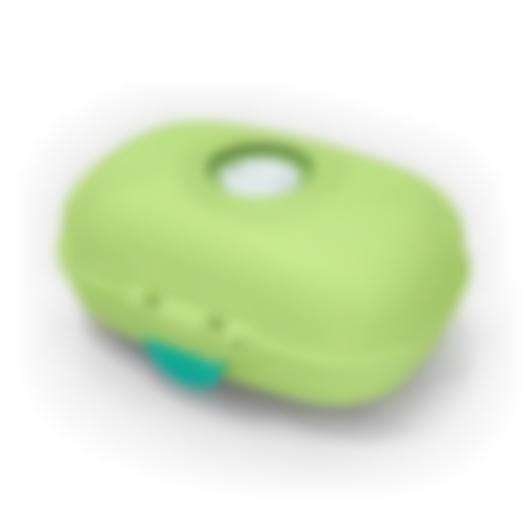 scatola della merenda monbento gram verde apple 01