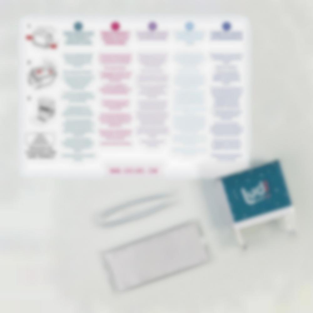 timbro per vestiti e articoli di cartoleria 3