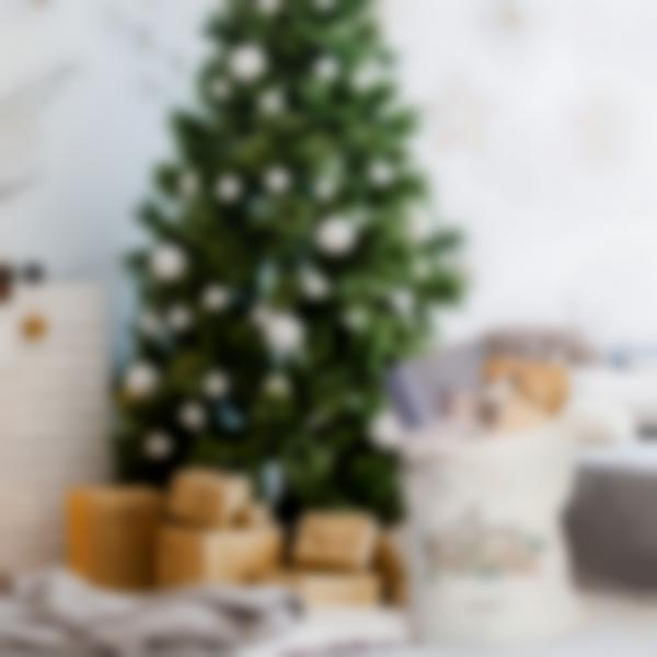 Il Sacco di Babbo Natale personalizzato