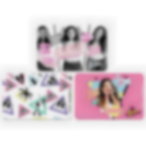 Kit di 3 carte extra per la Ludibox - Porta merenda - Soy Luna