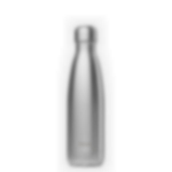 Borraccia Termica Inox - 500ml - Qwetch