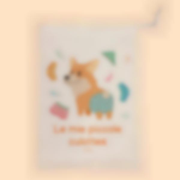 Piccola borsa portaoggetti - Biancheria Intima - M