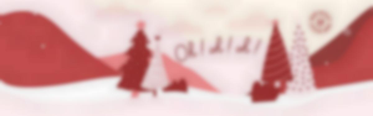 Il negozio di Natale da Ludilabel riapre le sue porte!