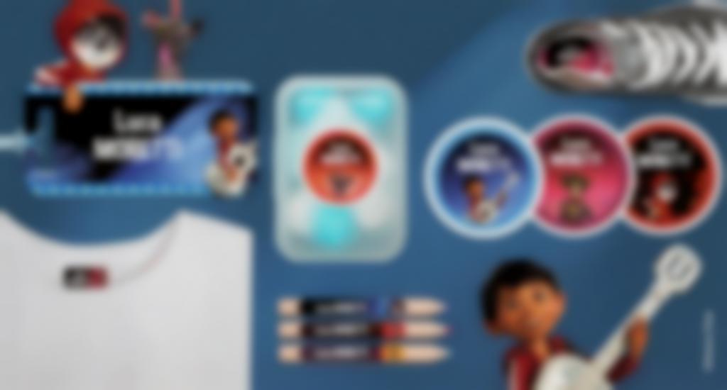 Tutti i nostri formati di etichette con Spiderman