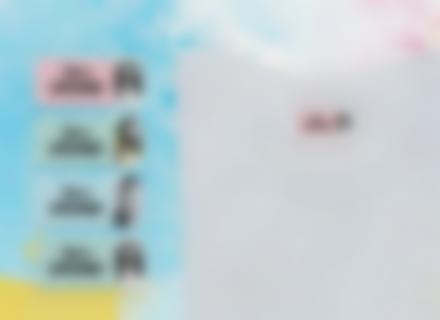 Etichette adesive Soy Luna